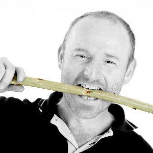 Gärtnermeister Reinhard Sperr