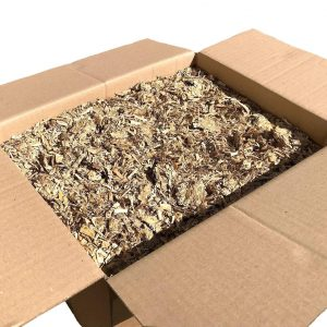 Bedding Snips in Cardboard Box